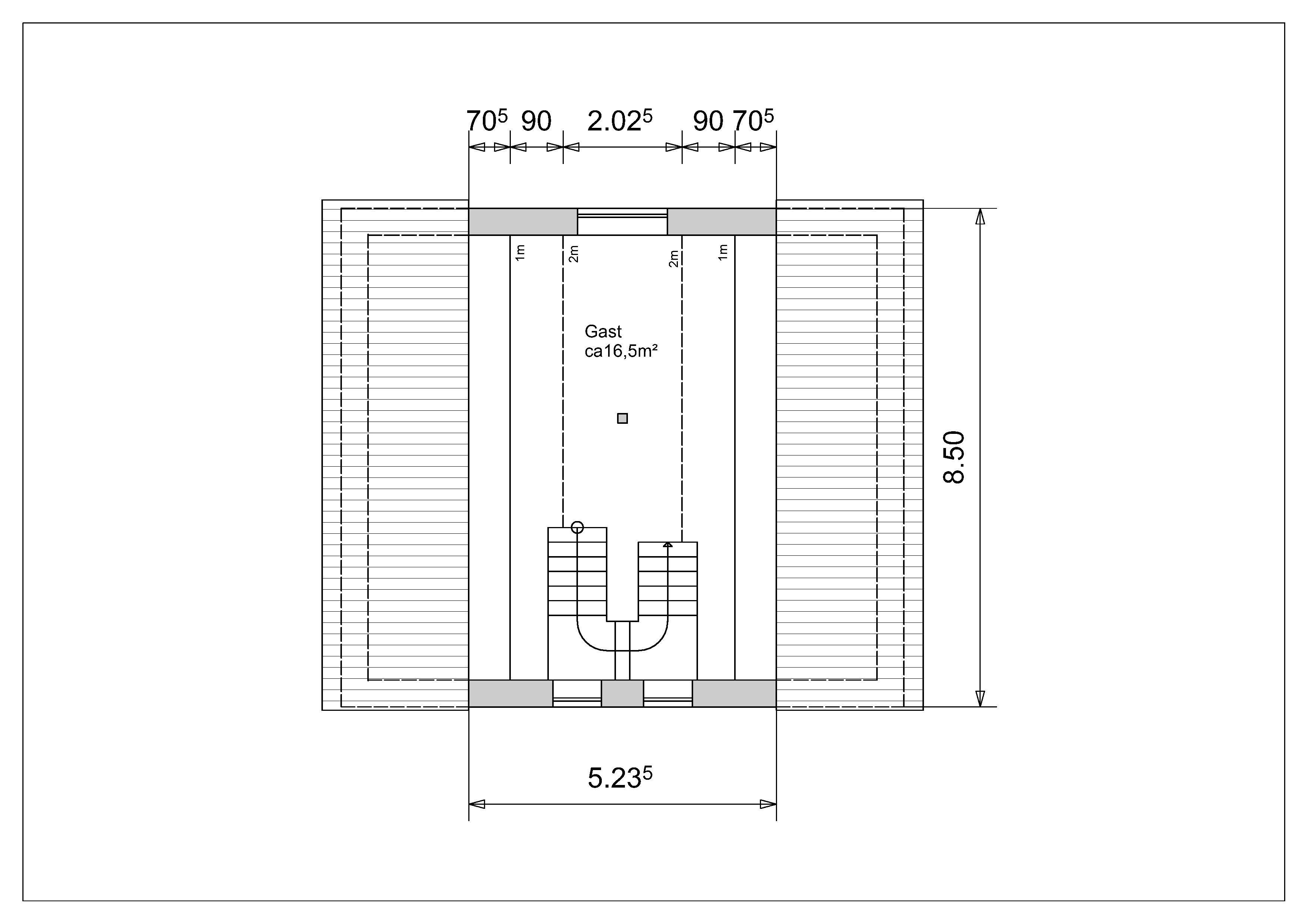 Link zum Planungsdetail Dachspitz