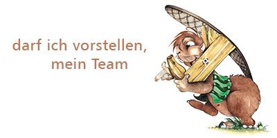 Teamvorstellung