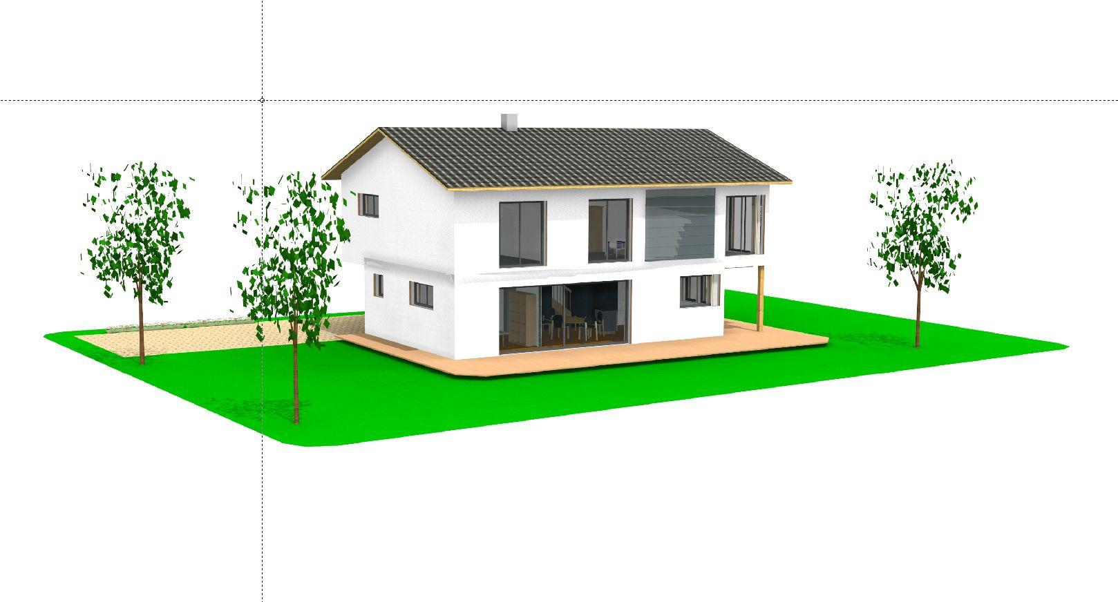 Link zum Planungsdetail 3 D